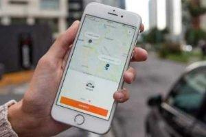 didi facturacion electronica en linea online telefono app clientes pasajeros conductor